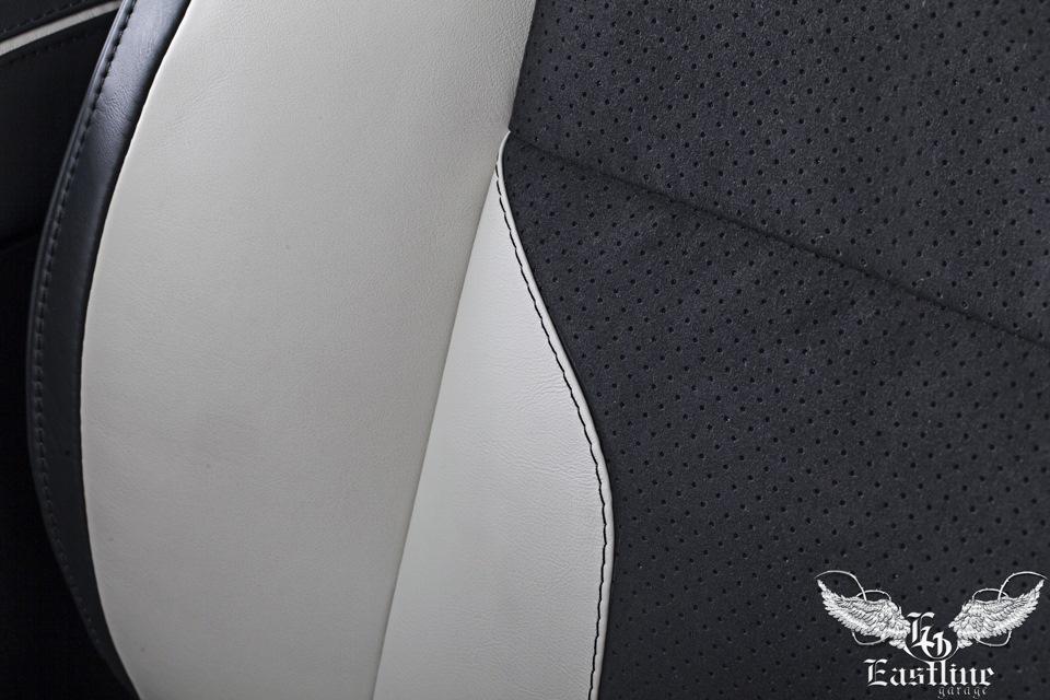 05 11 - Что такое алькантара в автомобиле