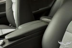 Mercedes-Benz C250 - Пошив салона