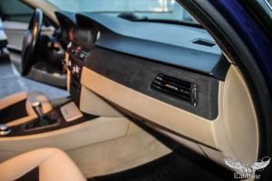 BMW 3 e90 - Пошив салона