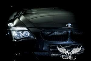 BMW 6-series E63 – комплексная доработка салона автомобиля