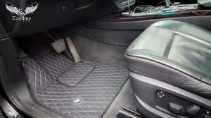 Классический комплект ковров для BMW X5